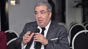 Khalil Hachimi Idrissi, DG de la MAP
