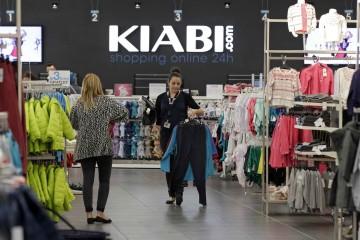 Kiabi fait déjà partie du club restreint au Maroc des marques étrangères de prêt-à-porter ayant un réseau de plus de 10 points de vente.