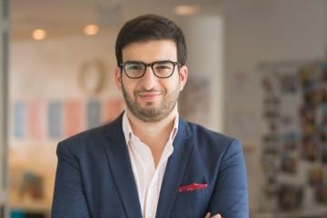 Mehdi Damou, directeur associé chez McKinsey & Company