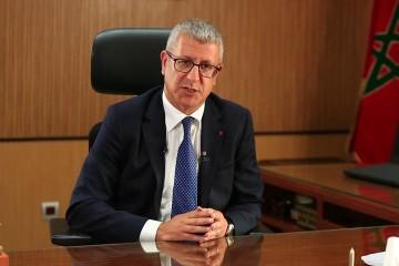 Mohamed Rabie Khlie, DG de l'ONCF