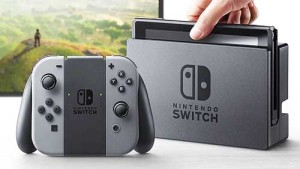 Nintendo Console SWITCH