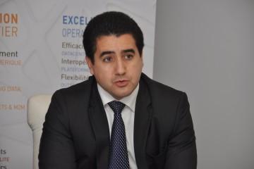 Othmane Serraj