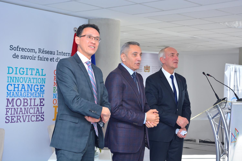 Sofrecom se renforce au Maroc