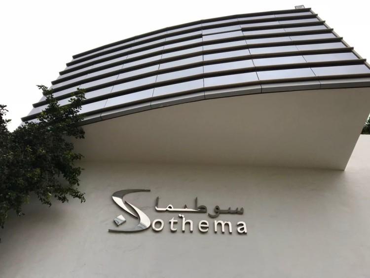 Sothema 8