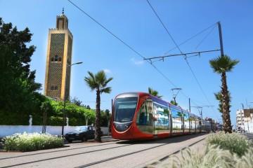 Le projet porte sur la construction de la deuxième ligne de tramway de Casablanca entre Anoual et Ain Sebou d'une longueur de 15 km.