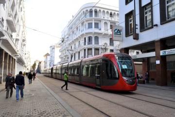 Le nouveau contrat d'exploitation des lignes du tramway de Casablanca entre en vigueur ce mercredi 13 décembre 2017.