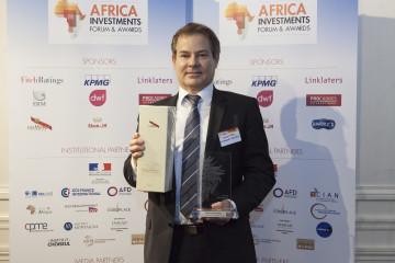 Vincent Damilo, DGA de Attijariwafa bank Europe