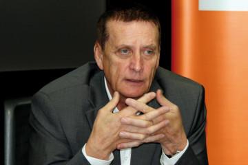 Yves Gauthier, Directeur général d'Orange Maroc