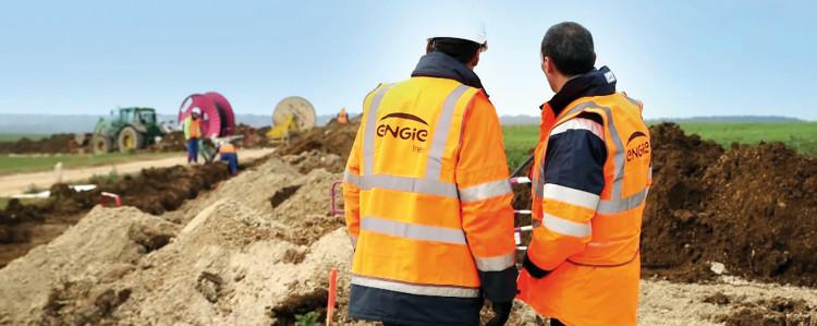 L'année 2017 aura été décisive dans le match que se livrent au Maroc les deux géants français de l'énergie Engie et EDF.