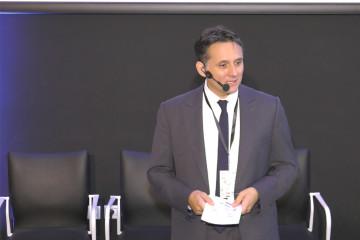 Grégory Gueneau, PDG de Adalia School of Business