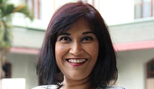 Audra Rohini Arul
