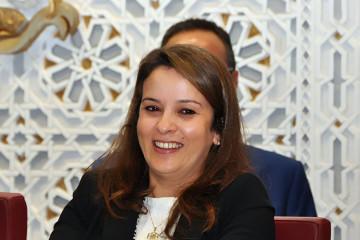 Charafat Afilal