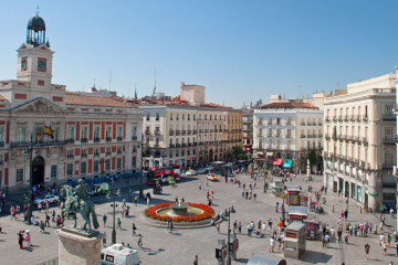 Les Marocains représentent la première communauté étrangère hors Union européenne légalement installée en Espagne.