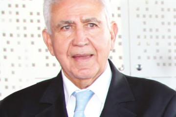Abdellatif Guerraoui, PDG du Groupe Auto Hall.