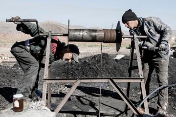 Jusqu'à 2015, le charbon a représenté 31% du mix énergétique marocain.
