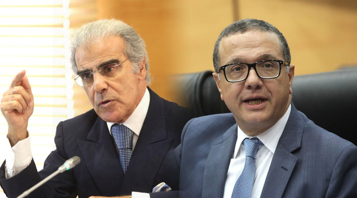 Flexibilité : les clarifications de Jouahri et Boussaid