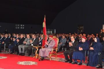 Mohammed VI PAI Souss-Massa