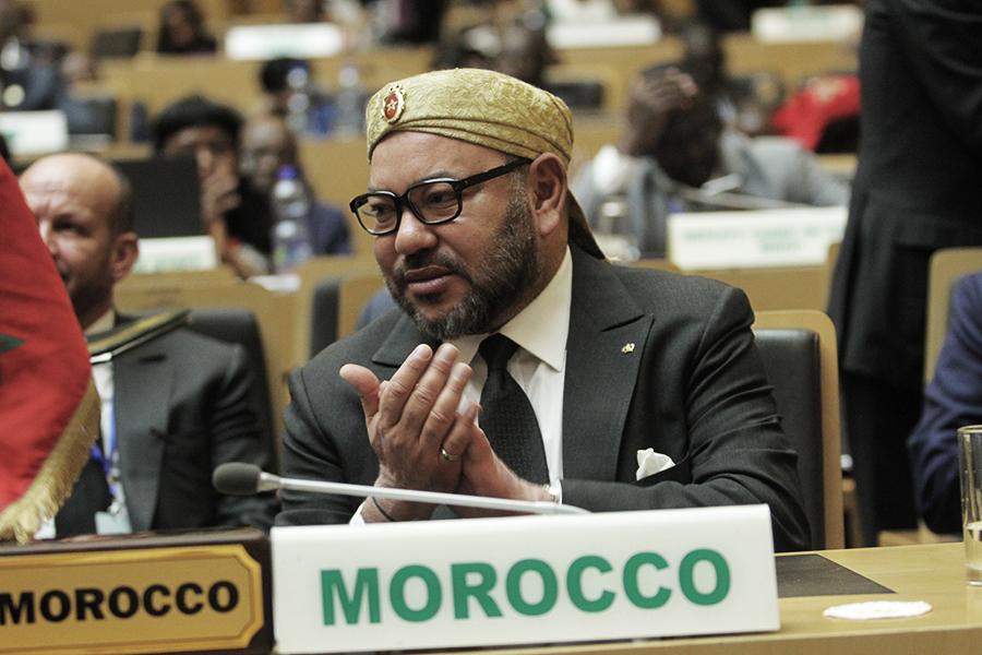 Le maroc lu au conseil de paix et de s curit de l ua - Cabinet de conseil en strategie maroc ...