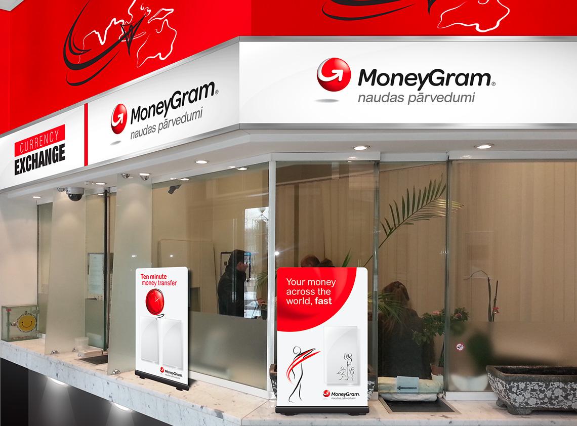Moneygram Filiale