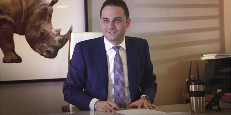 Moulay Mhamed Elalamy, DG de Saham Assurance