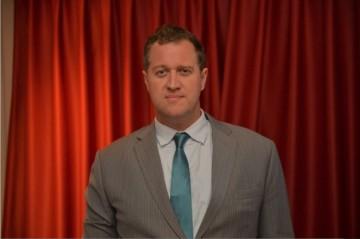 Nathan Waugh, Portfolio Director de dmg events