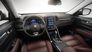 Renault-Koleos-Interior