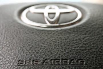 Takata avait annoncé qu'il rappellerait plus de 100 millions d'airbag dans le monde.