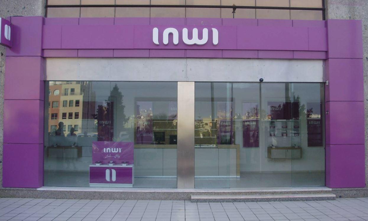 inwi lance une nouvelle offre pour les entreprises