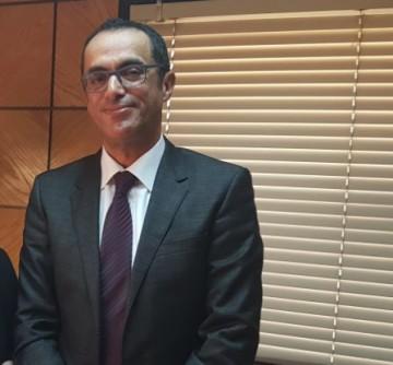 Abdellah Janati, DG de l'ONSSA