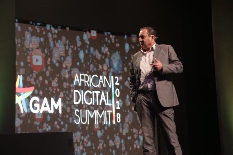 Abdellatif Laraoui, expert de l'intelligence artificielle