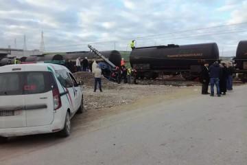 L'accident avait fait 6 morts et 14 blessés.