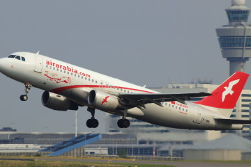 Le partenariat vise à augmenter le nombre de vols vers l'aéroport de Fès.