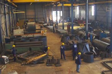 Cette procédure va permettre à l'ex-fleuron de l'industrie de chaudronnerie et fabrication métallique de se mettre momentanément à l'abri de ses créanciers.