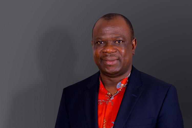 David Okeme, directeur commercial de SystemSpecs/Remita (Nigeria)