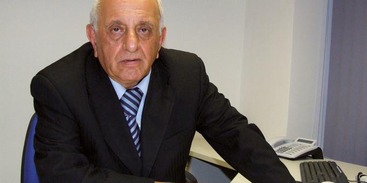 Michel Alaby, Président de la Chambre de Commerce Arabo-Brésilienne (CCAB)