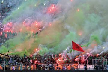 Football-stade