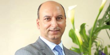 Michael Naciri, DG du CMI
