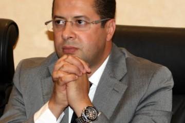 Mohamed El Gharass, secrétaire d'État chargé de la Formation professionnelle