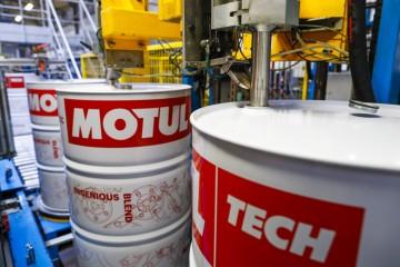La PME basée à Paris et connue pour ses huiles moteurs à haute performance vient de créer Motul Afrique du Nord et de l'Ouest SARL.