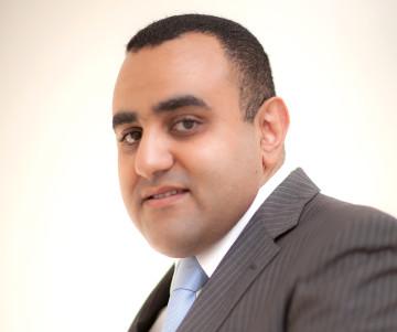 Nabil Abouzaid, DG d'Ipsos Maroc & Algérie