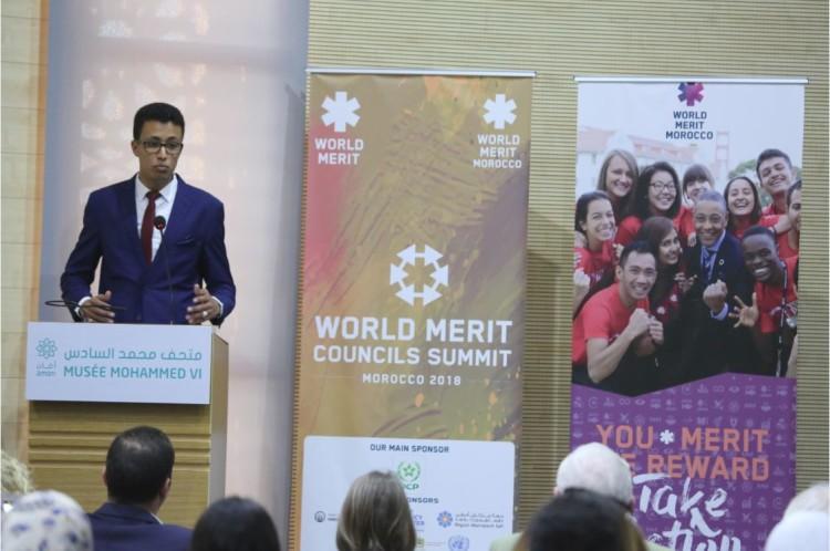 OCP World Merit Morocco