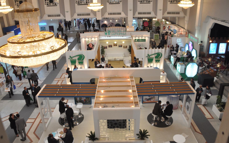 4500 pharmaciens attendus officine expo for Salon pharmaceutique
