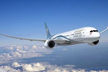 Oman Air inaugurera à partir du 1er juillet prochain une nouvelle liaison.