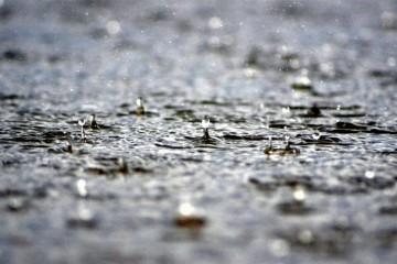 Les averses pourront être accompagnées parfois par des chutes de grêle.