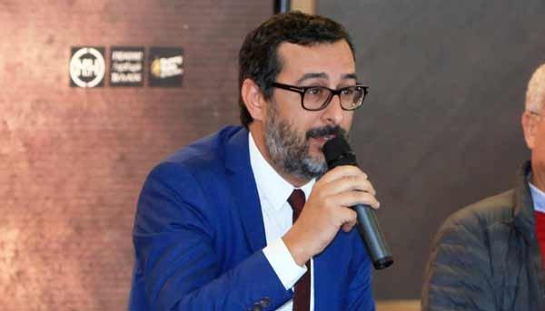 Salim Cheikh, DG de 2M