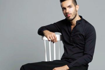 Yanis Ayouch, président du directoire de Shem's Publicité