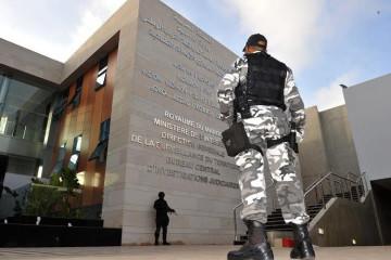 Les trois éléments s'activaient dans les villes de Laâyoune, Salé et de Marrakech.
