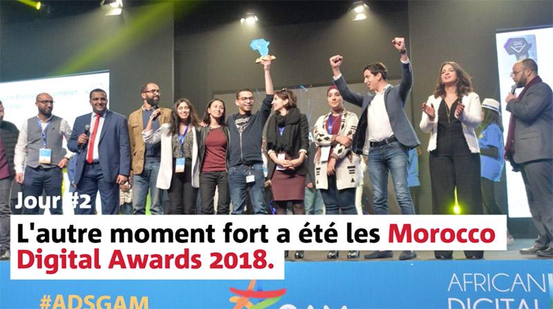 African Digital Summit 2018 – Best of Jour#2