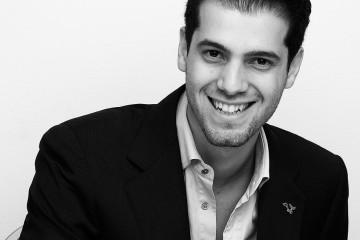 Aziz Cherif Alami, VP stratégie et développement du groupe Atlas Voyages