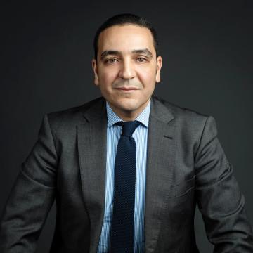 Fayssal Rhnimi, responsable du Métier Factoring au sein de la Direction du Corporate Banking de BMCI Groupe BNP Paribas